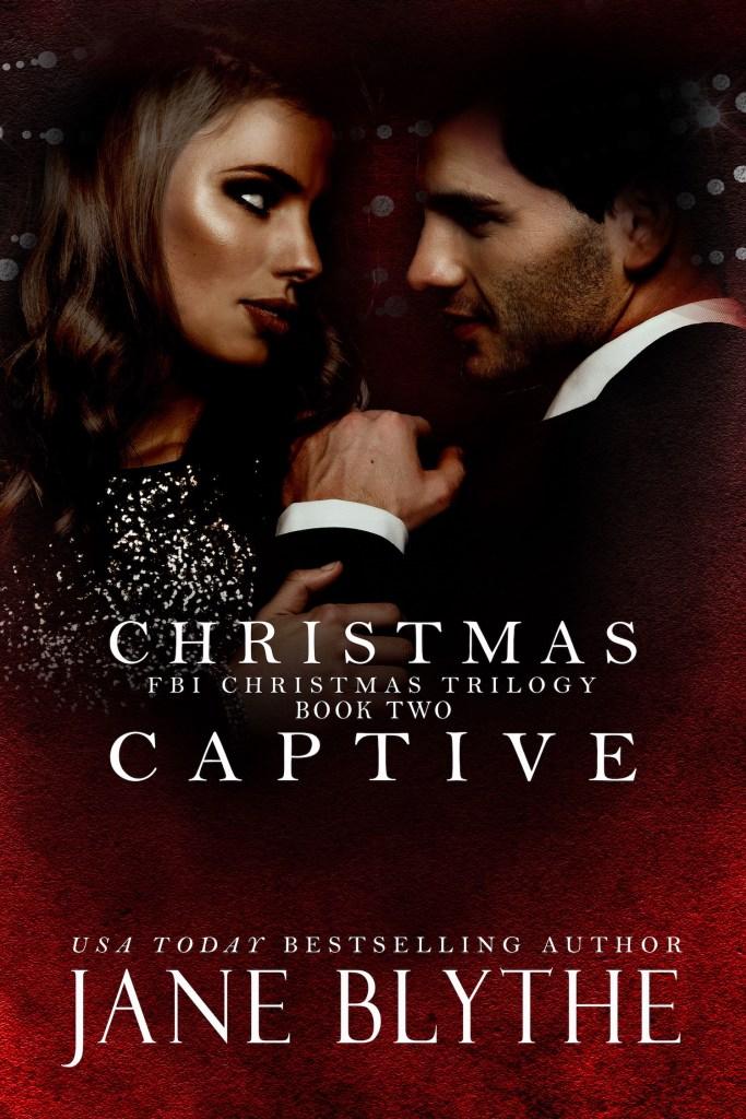 Book Cover: Christmas Captive
