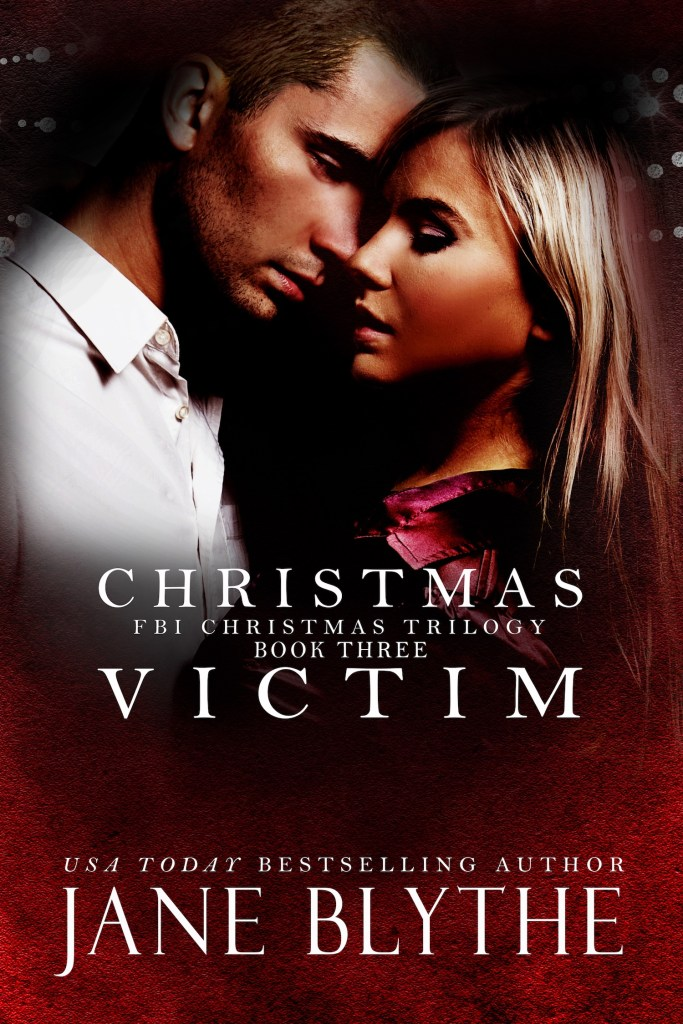 Book Cover: Christmas Victim