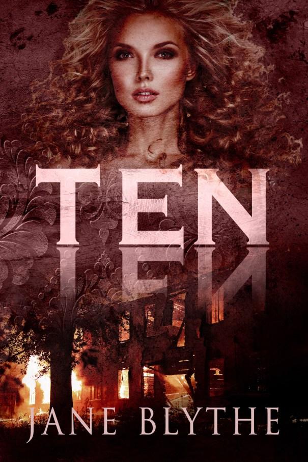 Book Cover: Ten