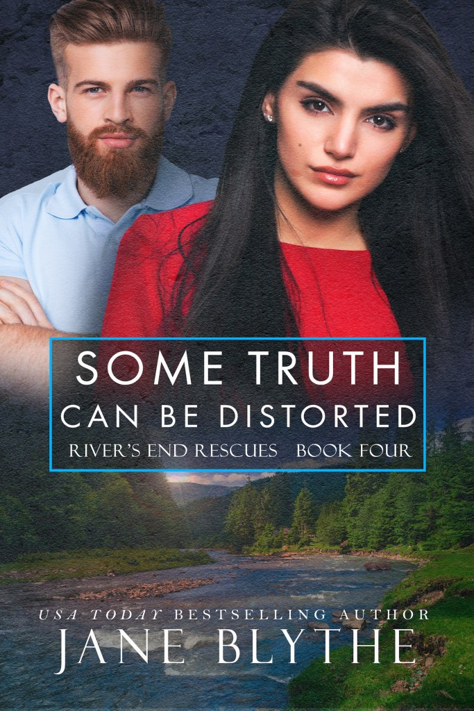 Book Cover: Some Truth Can Be Distorted