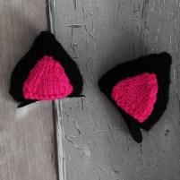 Cats Ears
