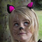 Cats Ears Hair Clips