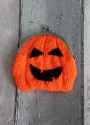Pumpkin Purse