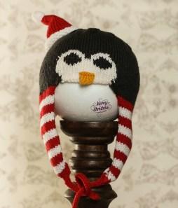 santa penguin 2014