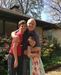 Aidan and Ally in Dallas