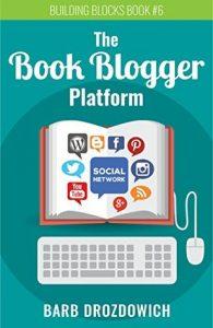 Book Blogger Platform