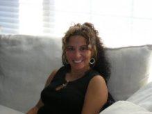 "Chloe Sunstone, author of ""Ginger Snapped"""