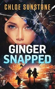 Ginger Snapped by Chloe Sunstone