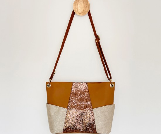tuto couture sac besace