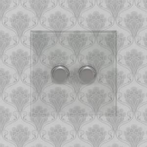 bedroom lighting dimmer