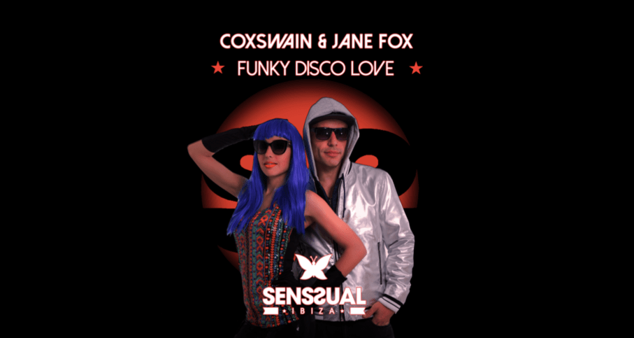 House Music | New Releases Coxswain & Jane Fox