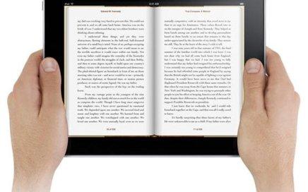 e-publishing, e-books, e-reading, self-publishing