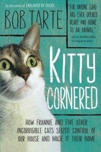 Kitty Cornered by Bob Tarte