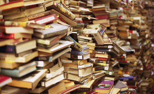 Commodity Publishing and The Future of Fiction