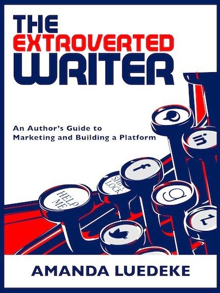 Extroverted Writer by Amanda Luedeke