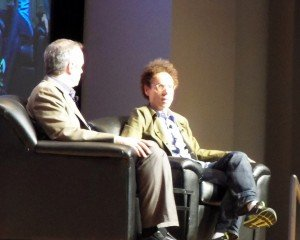 30 May 2013 Stone and Gladwell at IDPF confab
