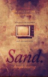 Sand Part 1 by @HughHowey