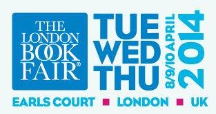 London Book Fair LBF14 2014