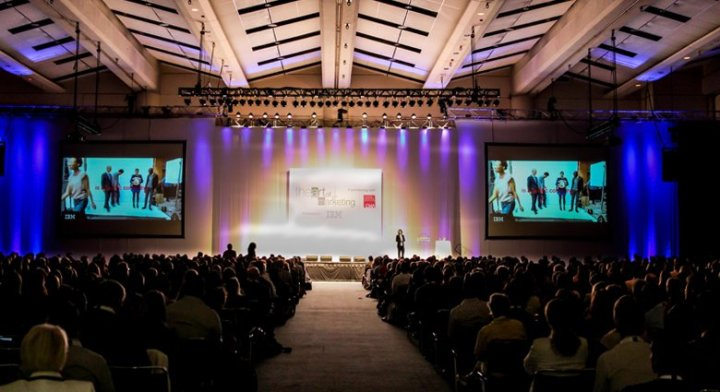 The Art of Marketing Conference
