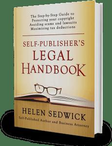 Self Publisher's Legal Handbook