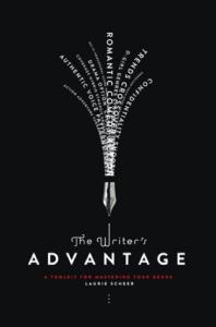 Writer's Advantage by Laurie Scheer