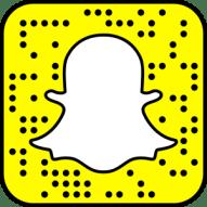 Jane Friedman SnapChat Code