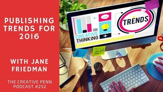 Friedman Penn podcast