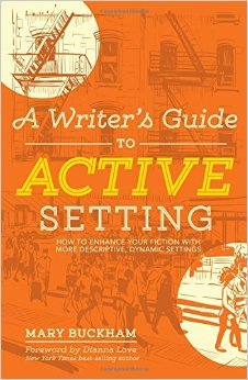 Writer's Guide to Setting