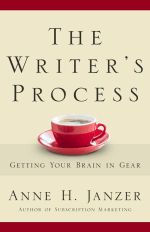 Cover for The Writer's Process