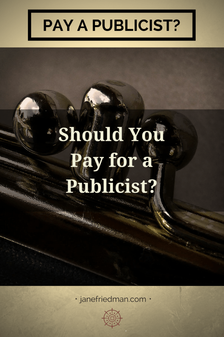 """Author Dorit Sasson (@VoicetoStory) writes: """"You've written a great book and—if you've self-published—probably shelled out for the services of a good editor and cover designer. The last thing you want is to pay for a publicist. But in a sea of authors, how will potential readers know about your book?"""""""