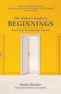 Writers Guide to Beginnings