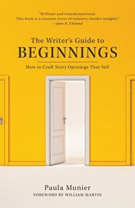 Writers Guide to Beginnings