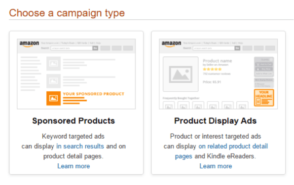Campaign Type