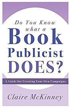 Do You Know What a Book Publicist Does?