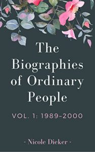 biographies of ordinary people