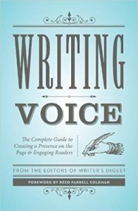 Writing Voice