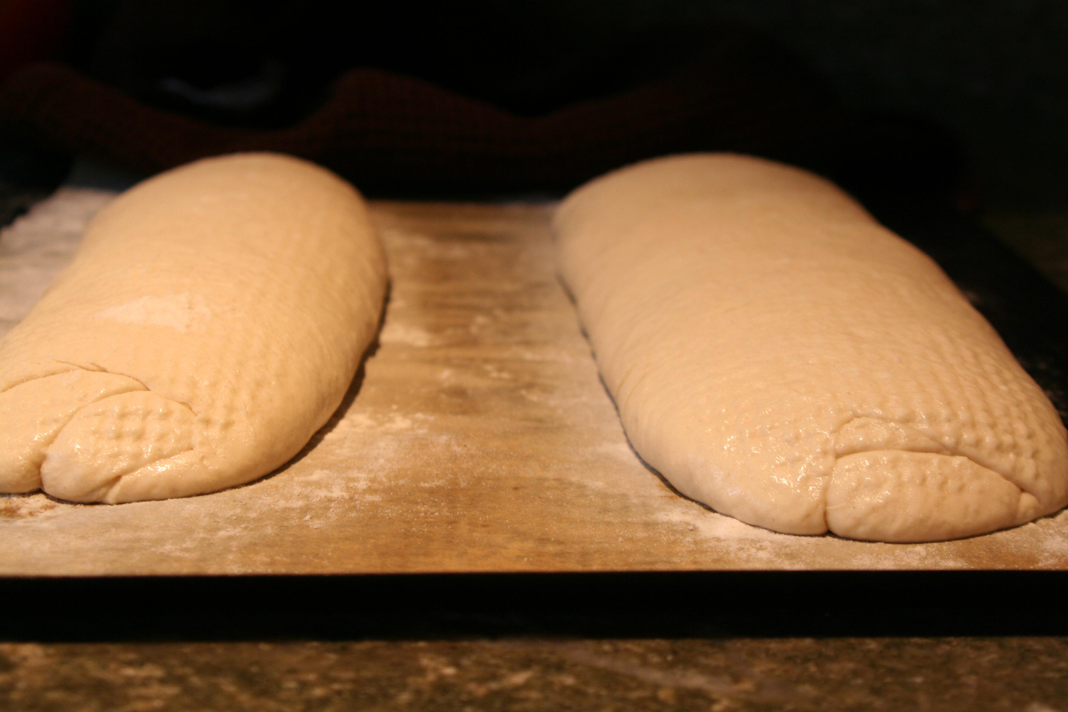 floppy dough