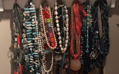 The Current Bead Rack