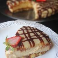 Paleo Dulce de Leche Cheesecake
