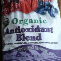 Frozen Fruit:Townsend's Organic Antioxidant Blend Linked to Hepatitis A Outbreak
