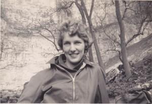 Mum anorak chic