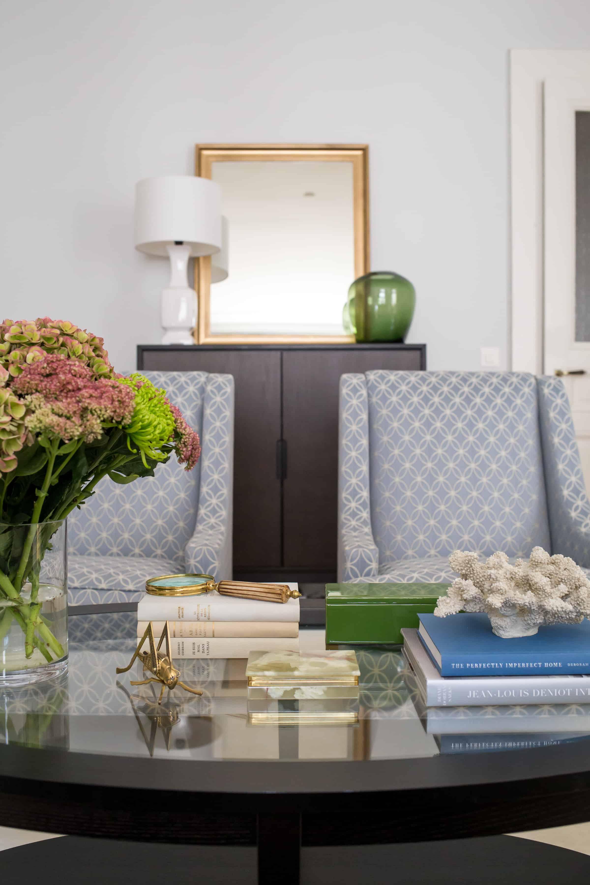 Home tour: Florissant apartment