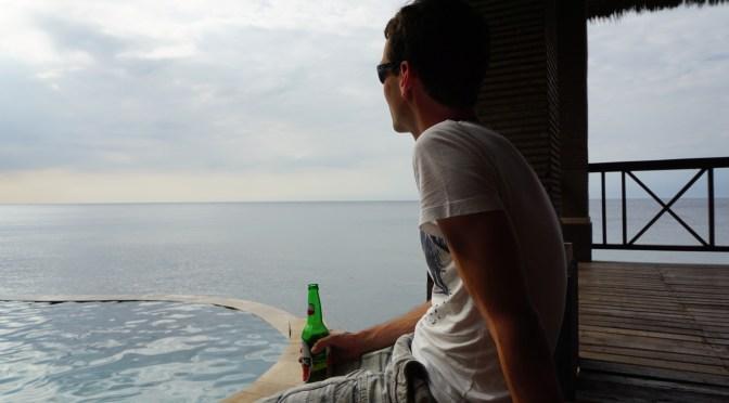 infinity pool jan bier