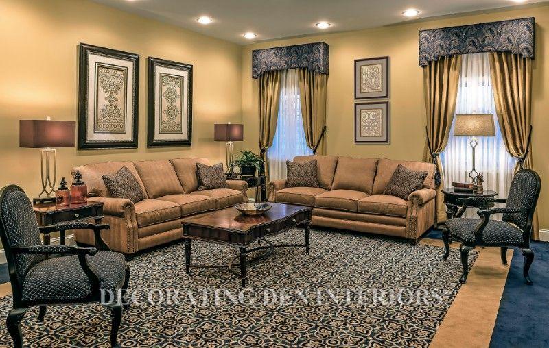 Funeral Home - Newport, OR Interior Decorator (541) 265 ...