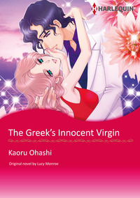 The Greek's Innocent Virgin ( Graphic Novel)