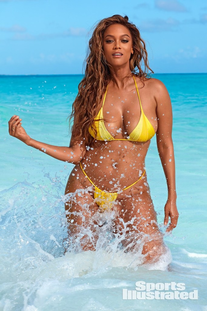 385a1d25965aa Tyra Banks Outta Retirement! SI Swimsuit Edition Cover! – Jane Jane Jane