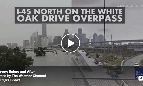 Hurricane Harvey: Ways to Help