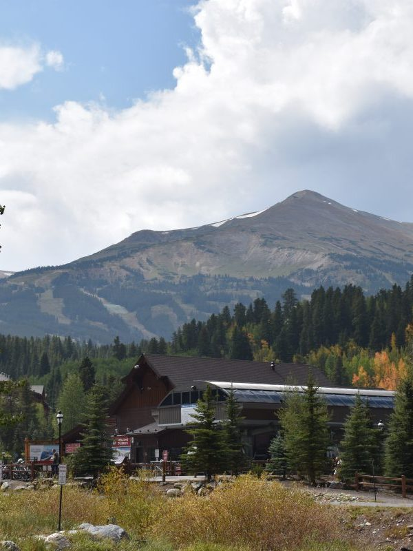 Travel Tuesday: Vail, Colorado