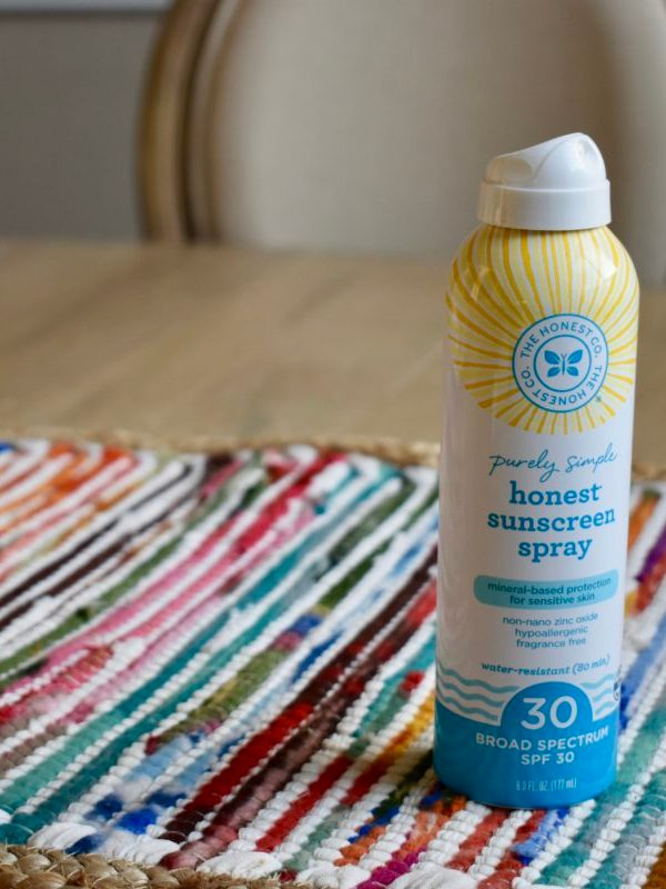 Honest Company Product Review