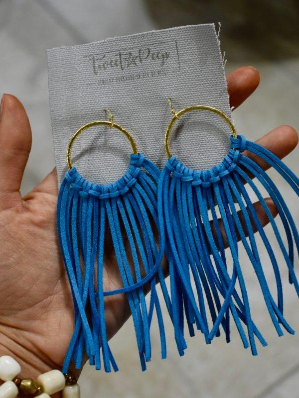 Tweet & Peep Jewelry